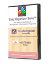 Picture for category easyThreads Organizer™
